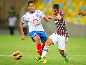 Fluminense 1 x 0 Bahia (por Marcelo Vivone) df84d1876ecde
