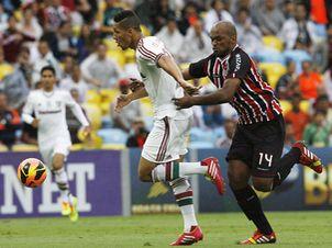 Fluminense 2 x 1 São Paulo (por Marcelo Vivone) 0e2c2ee0e04f4