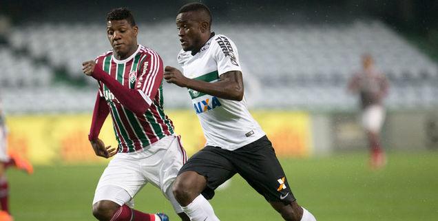 Coritiba 1 x 0 Fluminense (por Marcelo Vivone) f14a72042c36e