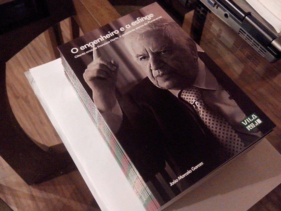 Panorama Especial – Garcez e o livro dos 80 anos de Francisco Horta bea2979ef1ee7