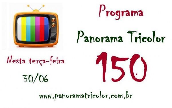 programa panorama tricolor 150