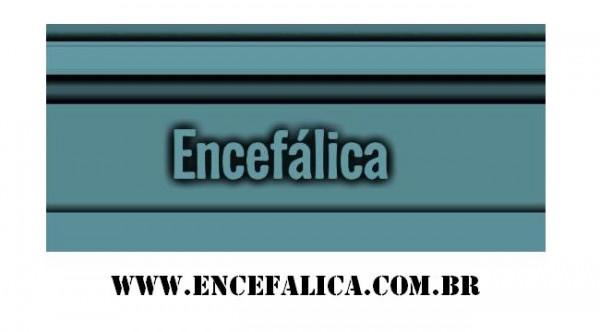 encefalica metal grande