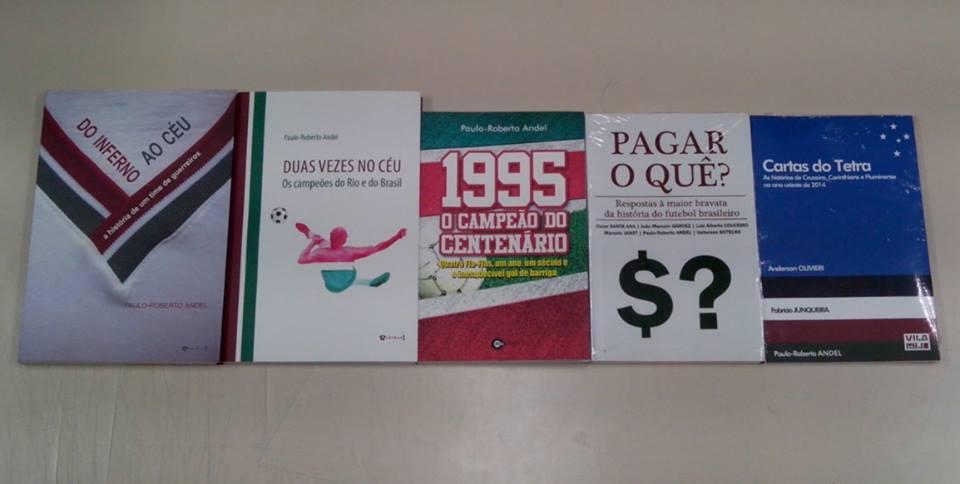 livros paulo 2