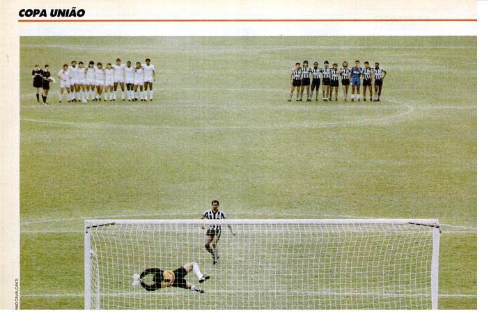 disputa de penaltis 1988 1