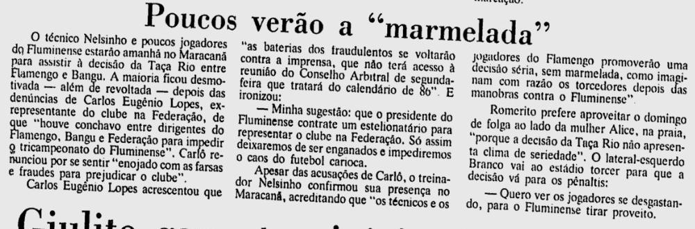 fluminense 07 12 1985 2
