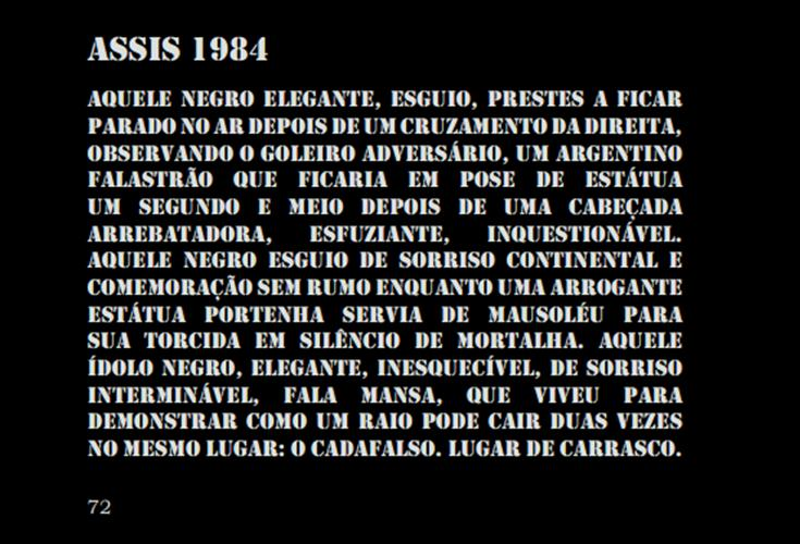 texto assis 1984