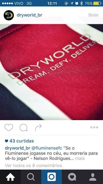 DryworldInstagram