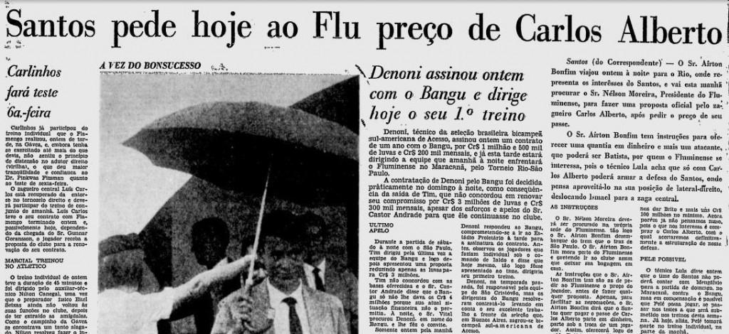 fluminense 31 03 1964 1