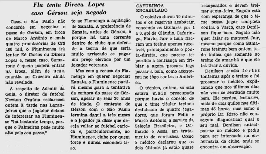 fluminense jb 18 03 1971