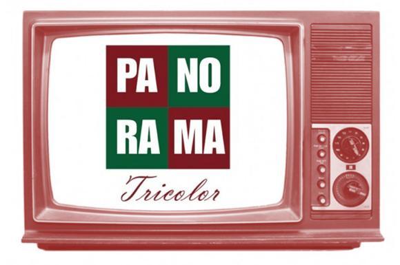 tv panorama vermelha