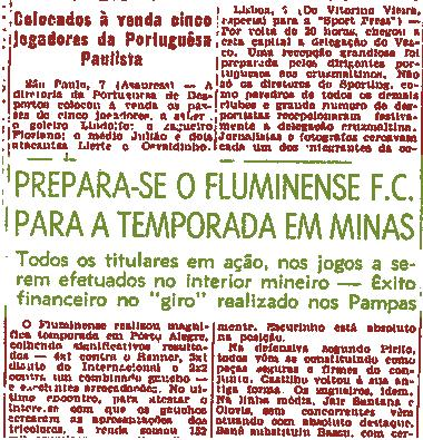 fluminense 08 06 1956 set feature