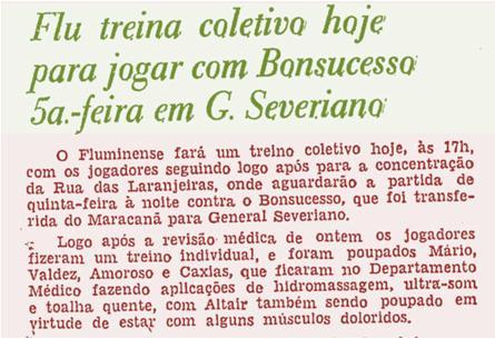 fluminense 09 08 1966 set feature