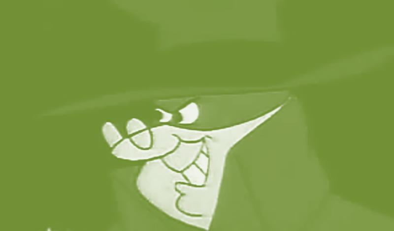 tiao-gaviao-green