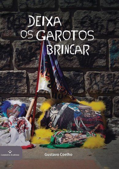 """ab8fe77d0b Aquilo não é """"só"""" um echarpe tricolor (por Gustavo Coelho ..."""